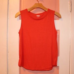 Old Navy Muscle Tank Top